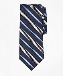 Tonal Music Stripe Tie