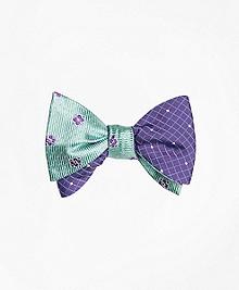 Teal-Purple