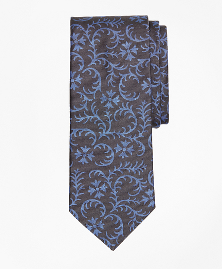 Brooks Brothers Vines Tie