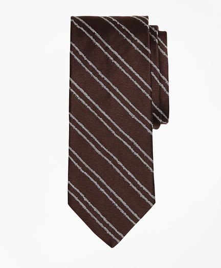 Vintage Twin Stripe Tie