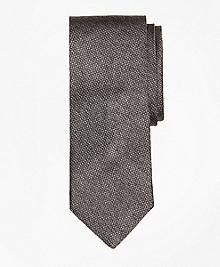 Heathered Silk Tie