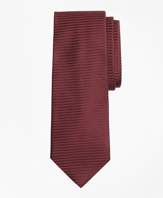 Horizontal Textured Tie