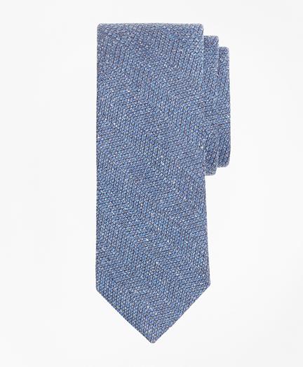 Textured Wool Tie