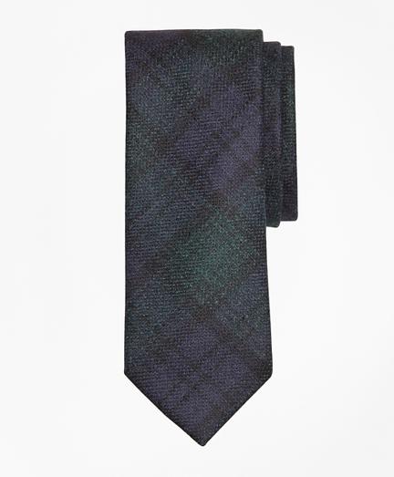 Black Watch Tie