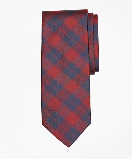 Fantasia Tartan Tie