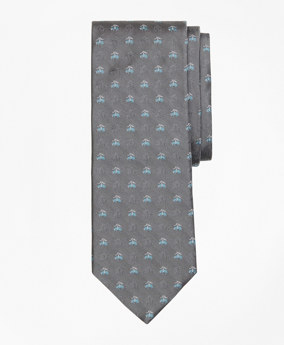Shadow Golden Fleece® Tie