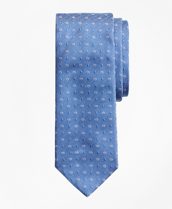 Heathered Pine Tie