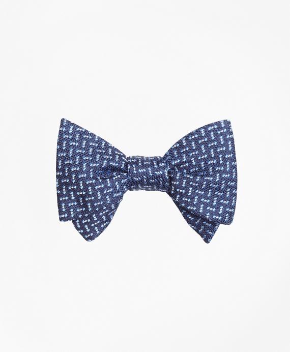 Squares Bow Tie