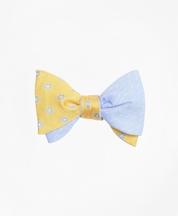 Yellow-Light Blue
