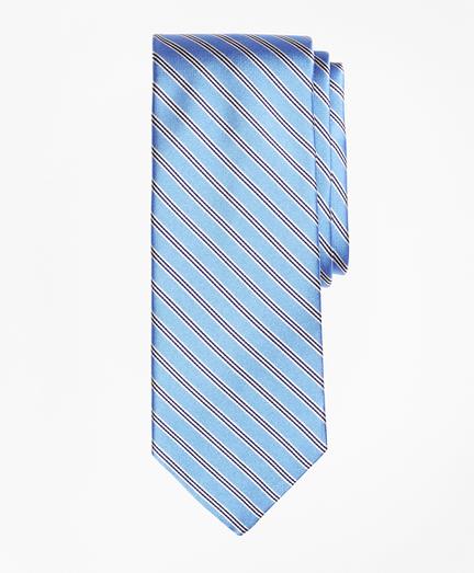 BB#1 Stripe 200th Anniversary Limited-Edition Tie