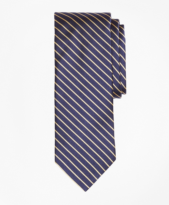 BB#3 Stripe 200th Anniversary Limited-Edition Tie