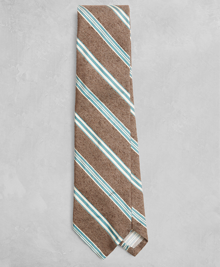 Golden Fleece® Alternating Stripe Tie