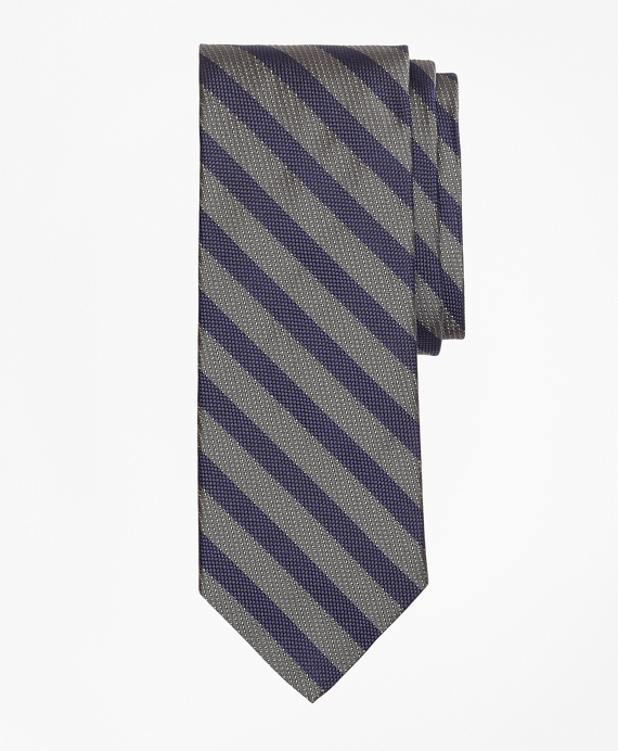 Ground Stripe Tie