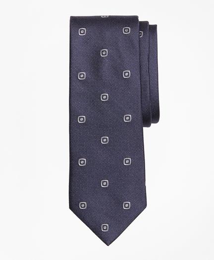 Double-Square Tie