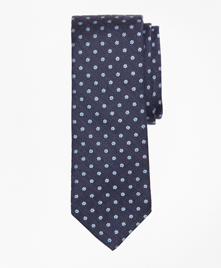 Mini-Flower Tie