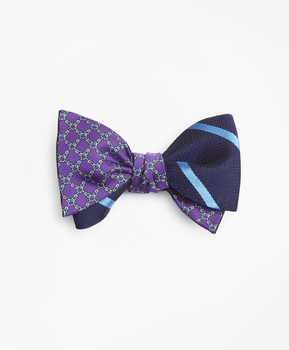 Light Blue-Purple