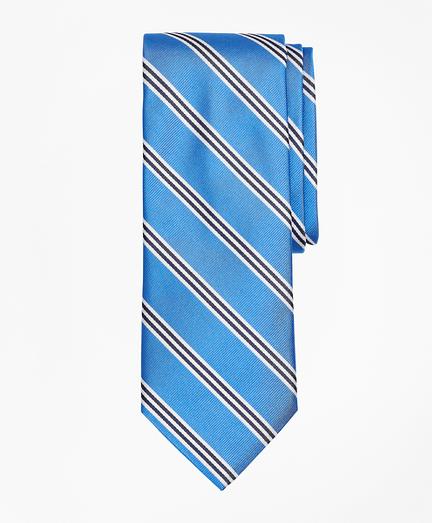 BB#1 Mini Stripe Tie