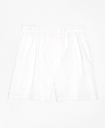 Traditional Fit Broadcloth Boxers