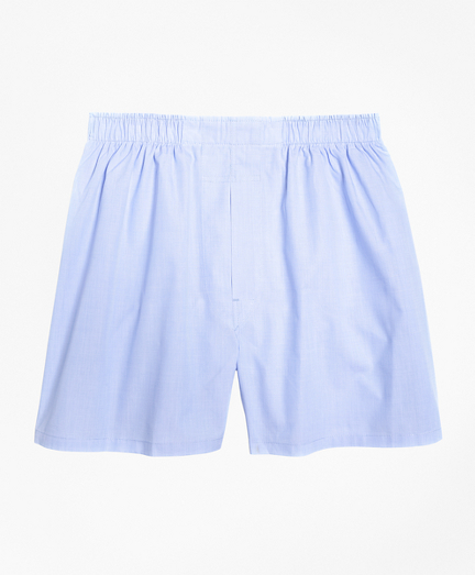 Traditional Fit End-on-End Boxers