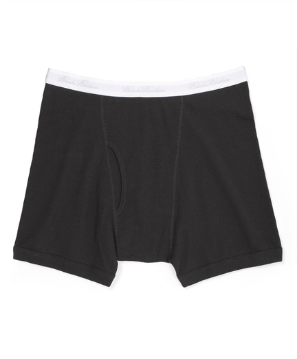 Supima® Cotton Boxer Briefs