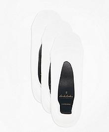 Loafer Socks-Three Pack
