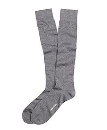 Dot Over-the-Calf Socks