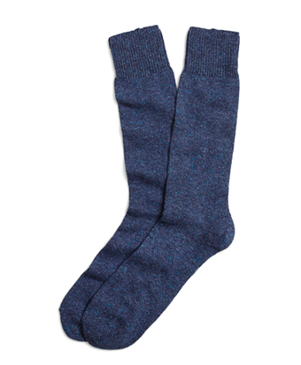 Wool Crew Socks