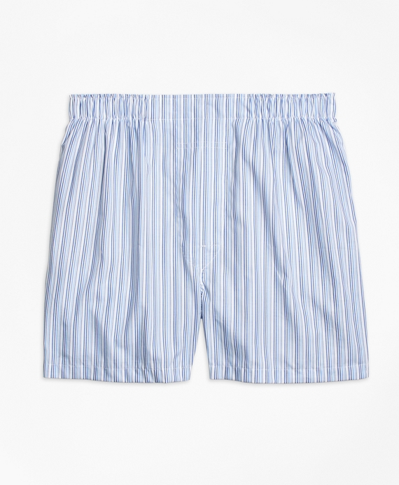 Slim Fit Ombre Stripe Boxers