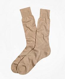 Raker Crew Socks