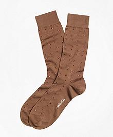 Mini Paisley Socks