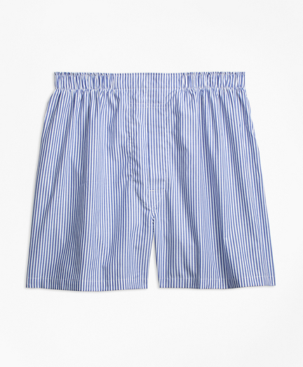 Traditional Fit Candy Stripe Boxers