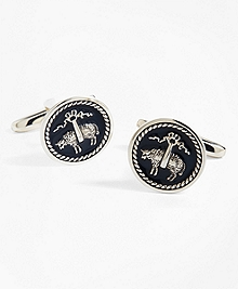 Golden Fleece® Cuff Links