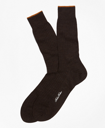 Merino Wool Golden Fleece® Sized Crew Socks