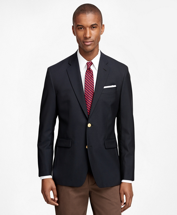 Milano Fit Two-Button Classic 1818 Blazer