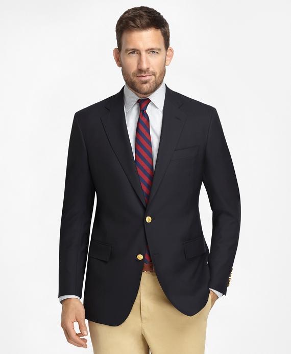 Regent Fit Two-Button Classic 1818 Blazer