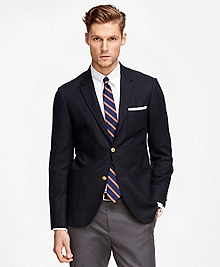 Cambridge Fit Three-Button Classic Blazer