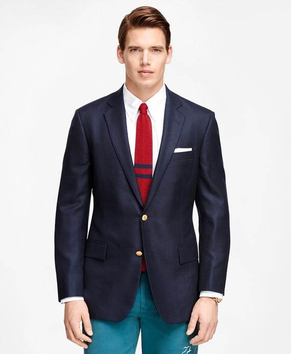 Regent Fit Two-Button 1818 Blazer