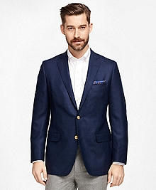 Fitzgerald Fit Two-Button Blazer