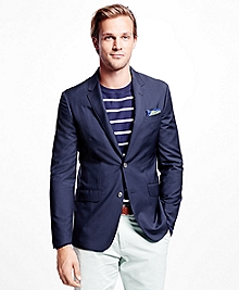 Milano Fit Ultra Lightweight Blazer
