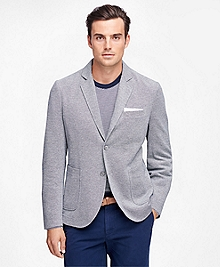 Oxford Patch Pocket Blazer