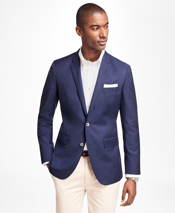 Milano Fit Two-Button Blazer
