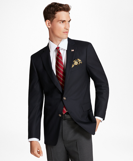 200th Anniversary Regent-Fit Two-Button 1818 Blazer