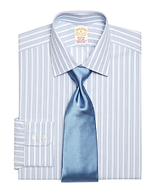 Golden Fleece® Madison Fit Track Stripe Dress Shirt