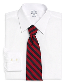 Regent Fit Tennis Collar Dress Shirt