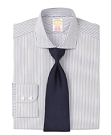 Golden Fleece® Madison Fit Double Stripe Dress Shirt