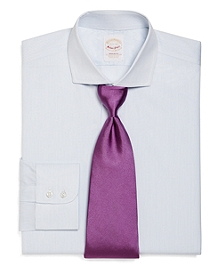 Golden Fleece® Madison Fit Double Pinstripe Dress Shirt