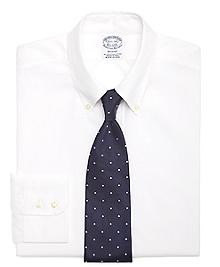 Regent Fit Button-Down Collar Dress Shirt