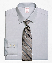 Non-Iron Madison Fit Royal Oxford Dress Shirt