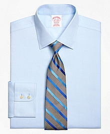 Non-Iron Madison Fit Royal Oxford Dress Shirt