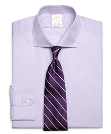 Golden Fleece® Madison Fit Micro Gingham Dress Shirt
